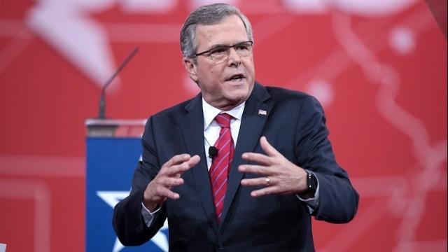 Live: Jeb Bush verkündet voraussichtlich Kandidatur für US-Präsidentschaftswahl 2016