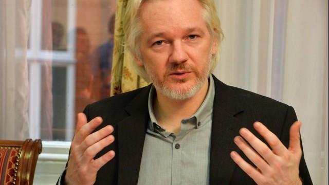 Live im EU-Parlament: Assange und Harrison besprechen Maßnahmen zum Schutz von Whistleblowern