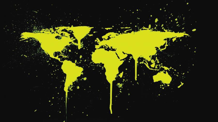 Die neue Weltordnung und die Änderung der globalen Geostrategie