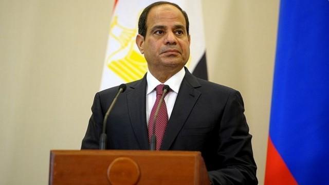 Live: Merkel und Ägyptens Präsident Al-Sisi geben gemeinsame Pressekonferenz in Berlin