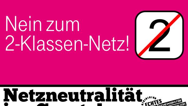 Zwei-Klassen-Internet statt Netzneutralität? Bundeskanzlerin spricht sich gegen Datengleichberechtigung aus