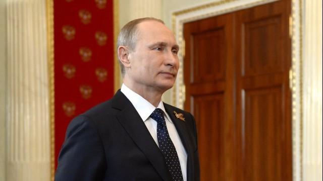 Live: Putin in Italien bei Eröffnungszeremonie der Expo 2015