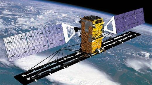 USA weigern sich Satellitendaten zum Absturz von MH17 zu veröffentlichen