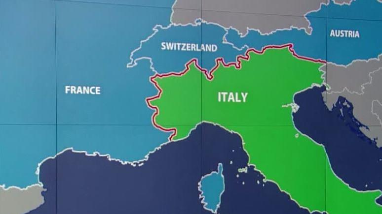 Solidarität à la EU: Flüchtlingskrise in Italien – Frankreich und Österreich machen Grenze dicht