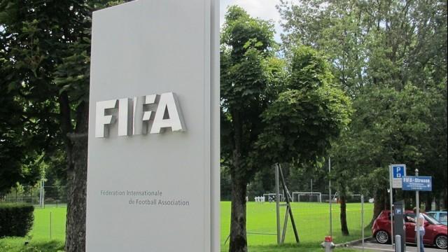 Videostream: Bundesanwalt äußert sich erstmals zu den Ermittlungen gegen die Fifa