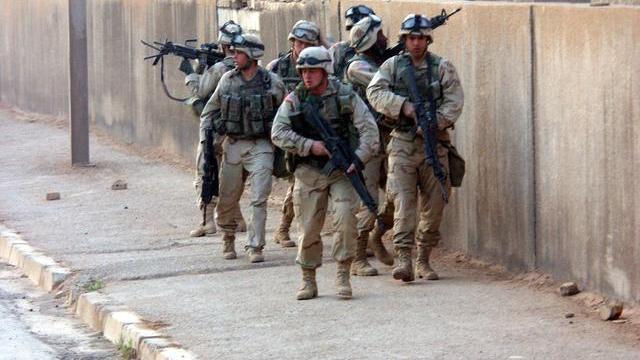 Falludscha an der Isar? US-Militär warnt Soldaten vor Anschlägen durch G7-Gegner