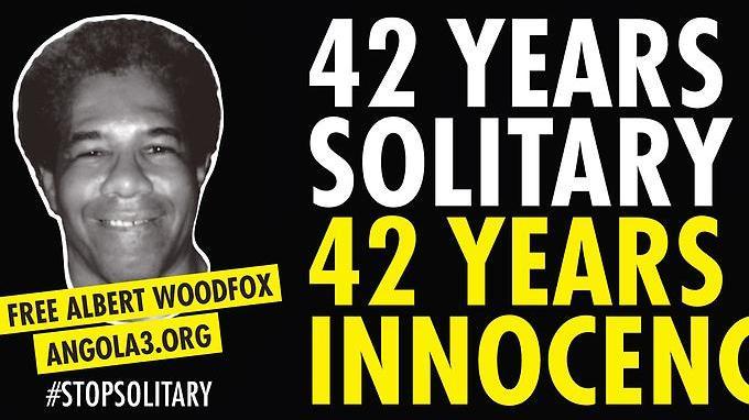 USA: Black Panther-Mitglied nach 43 Jahren Einzelhaft für unschuldig erklärt