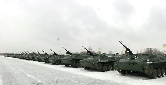 Für Kiew sterben? Über 10.000 Fahnenflüchtige seit Beginn der ukrainischen Militäroffensive