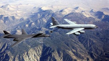 Quelle: US Air Force