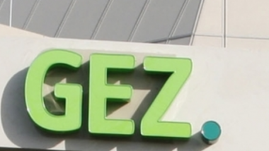 GEZ-Logo. Foto: gulli.com