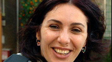 Lächelnd zensierend - Israels neue Kulturminiserin Miri Regev. Quelle: Milner Moshe, CC BY-SA 3.0