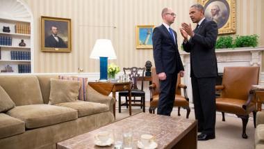 Quelle: Official White House Photo - Pete Souza