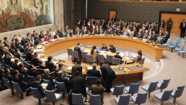 Russland hofft auf verantwortungsvolles Handeln der Ukraine als neues Mitglied im UN-Sicherheitsrat