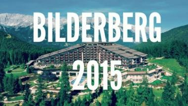Das Interalpen Hotel in Telfs-Buchen, Tirol. Veranstaltungsort der diesjährigen Bilderberg-Konferenz