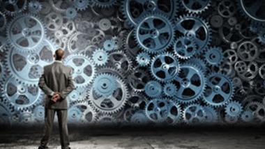 Ein Blick auf die Mechanik der Macht. Quelle: Björn Wendt, Die Bilderberg-Gruppe -  Wissen über die Macht gesellschaftlicher Eliten