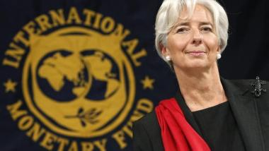 Die IWF Doppelstandards im Umgang mit der Schuldenkrise in der Ukraine und Griechenland