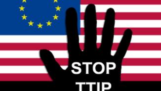 Trotz Obamas und Merkels Fürsprache – EU-Abstimmung über TTIP abgesagt