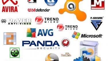 Angriffsziel westlicher Geheimdienste: Verschiedene Hersteller von Antivirenprogrammen. Quelle: techinoid.com