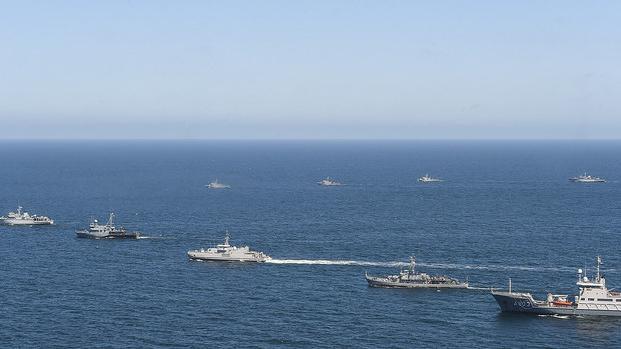 """NATO hält größtes Militärmanöver seit einem Jahrzehnt ab - Russland """"darf"""" Beobachter schicken"""