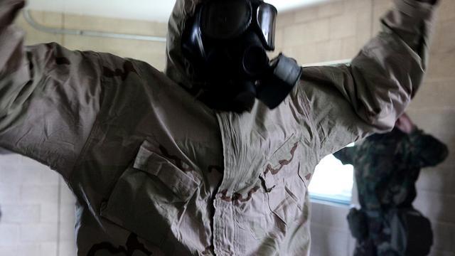 Ausbruch des Mers-Virus in Südkorea - Folge eines missglückten Biowaffen-Experiments?