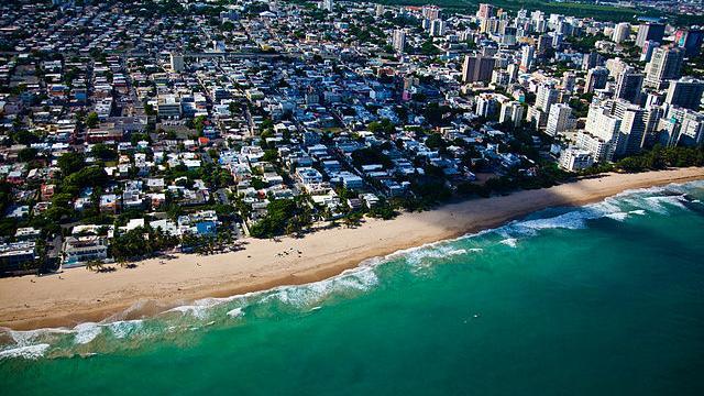 Griechische Verhältnisse in Puerto Rico? US-Kolonie steht vor Zahlungsunfähigkeit