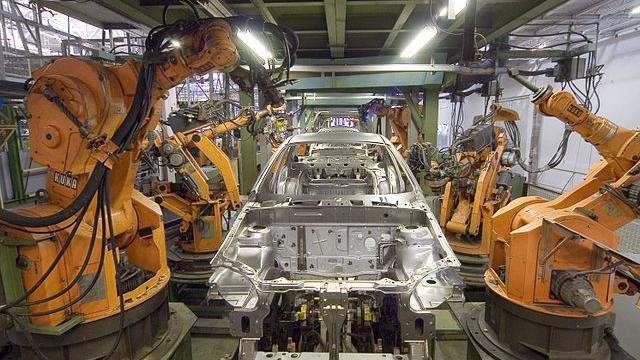 VW: Tödlicher Arbeitsunfall mit einem Roboter - Künstliche Intelligenz: Freund oder Feind?