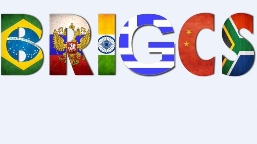 Russland bietet Griechenland den Beitritt zum BRICS-Zusammenschluss an