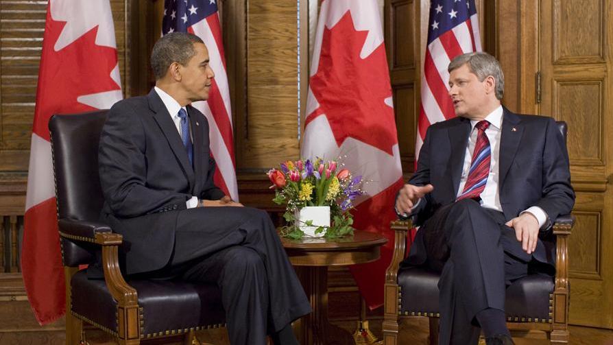"""Kanada weitet Sanktionen aus: """"Reaktion auf russische Aggressionen in der Ukraine"""""""