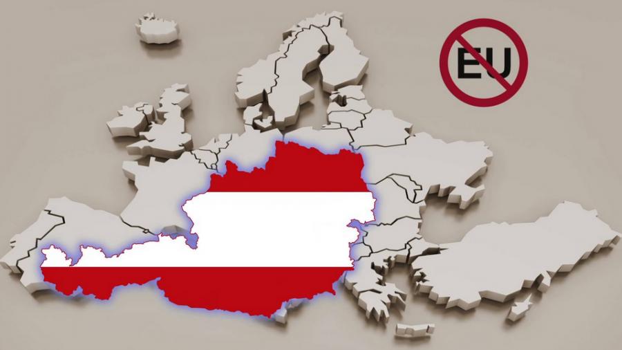 Nach dem Grexit der Auxit? Petition für EU-Austritt in Österreich hat Erfolg