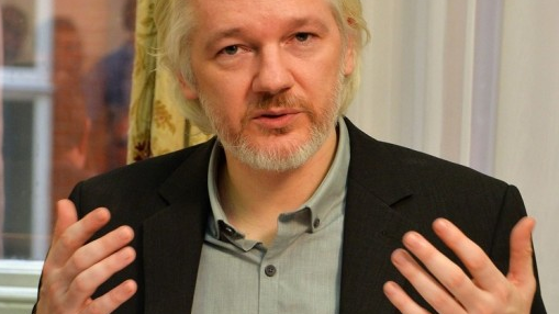 WikiLeaks-Gründer Assange: Ich bin bereit vor dem Bundestags-Untersuchungsausschuss zum NSA-Skandal auszusagen