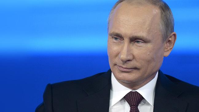 """Putin richtet sich in Interview an Europäer: """"Europa sollte mehr Unabhängigkeit und Souveränität zeigen"""""""