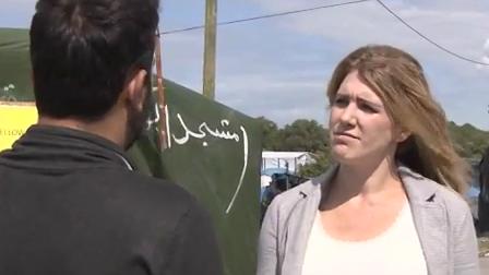 Flüchtlingskrise am Eurotunnel: Verstimmungen zwischen Frankreich und Großbritannien