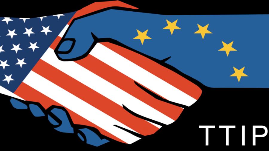 Mit TTIP sollen die USA und die EU wirtschaftlich noch enger zusammenrücken. Bildquelle: albertoalemanno.eu