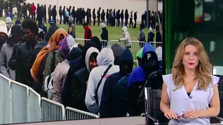 Flüchtlingstragödie am Eurotunnel: Briten fordern Einsatz der Armee in Calais