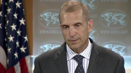 """""""Wir brauchen keine Gründe, wir machen das ständig"""" - USA weiten erneut anti-russische Sanktionen aus"""