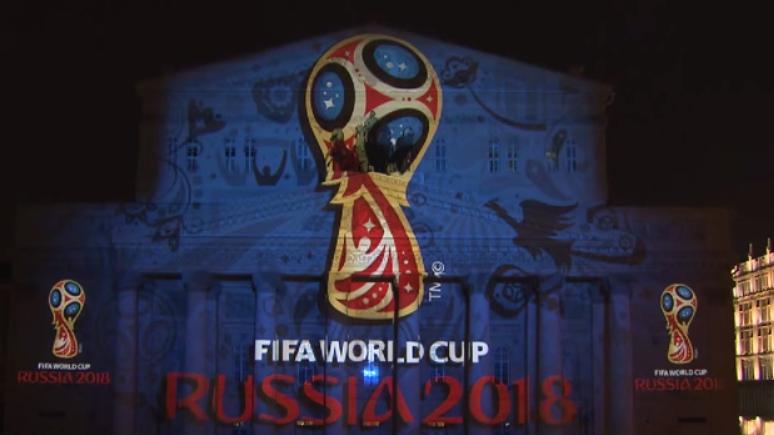 Live: FIFA-Pressekonferenz in Sankt Petersburg