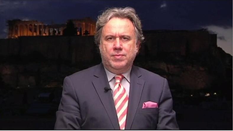 Griechischer Vize-Innenminister zu RT: Wir sind die einzige linke Regierung - EU wollte uns stürzen
