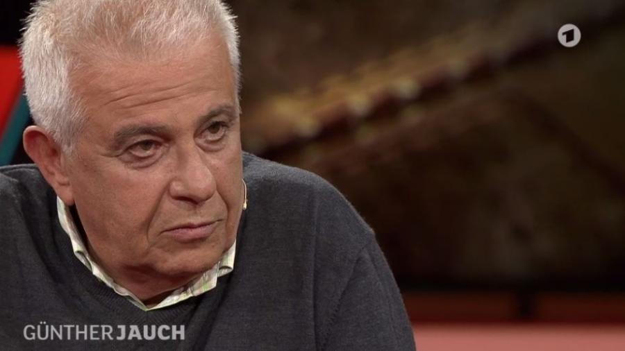 Programmbeschwerde gegen ARD: Grobe Verfälschung eines Zitates des Tsipras Beraters Paraskevopoulos bei Günther Jauch