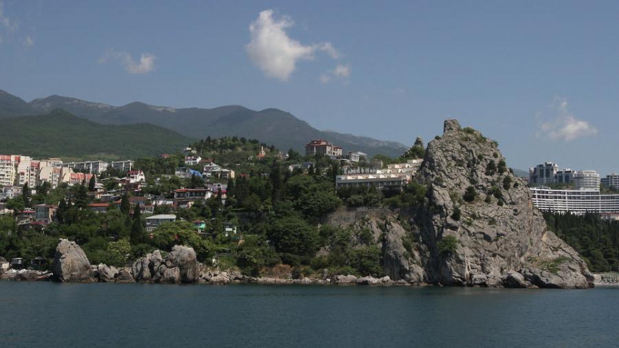 Andiamo... - Auch italienische Parlamentarier-Delegation plant Besuch der Krim