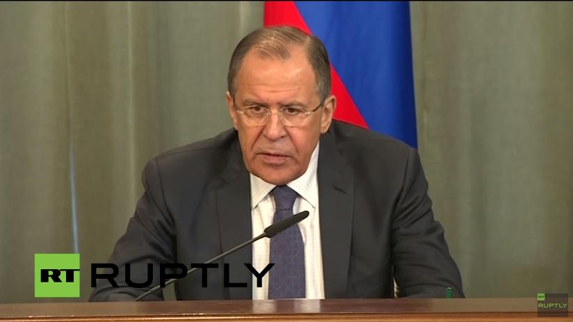 Live: Außenminister Lawrow spricht auf BRICS-Jugendgipfel in Moskau – englische Übersetzung