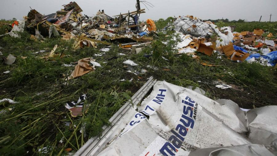 CIA-Veteran McGovern: US-Regierung hält Geheimdienst-Informationen zu MH17 zurück und westliche Medien schweigen dazu