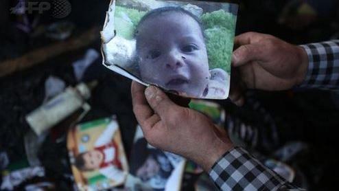 Jüdische Extremisten verbrennen 18-Monate altes palästinensisches Baby in der Westbank