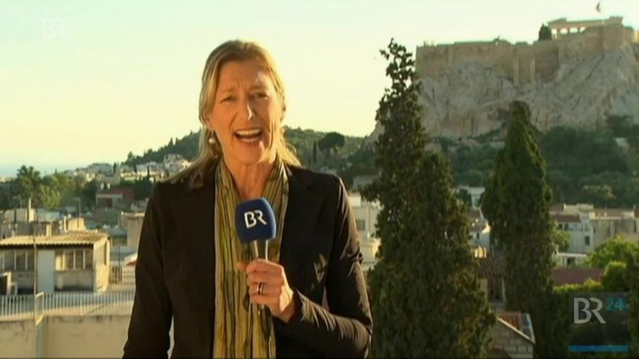 Für eine faire Berichterstattung über demokratische Entscheidungen in Griechenland - Appell von Deutsch-Griechen und Griechen-Deutschen