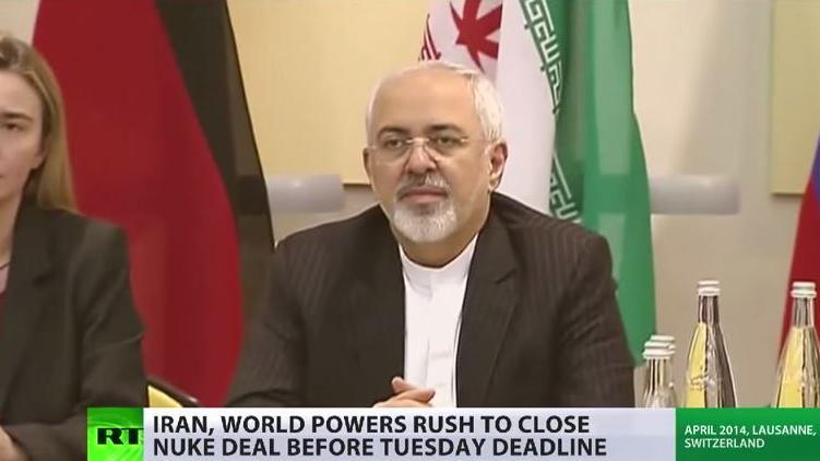"""""""Jetzt oder nie"""" - Letzte Chance für den Abschluss eines Atomdeals mit Iran"""