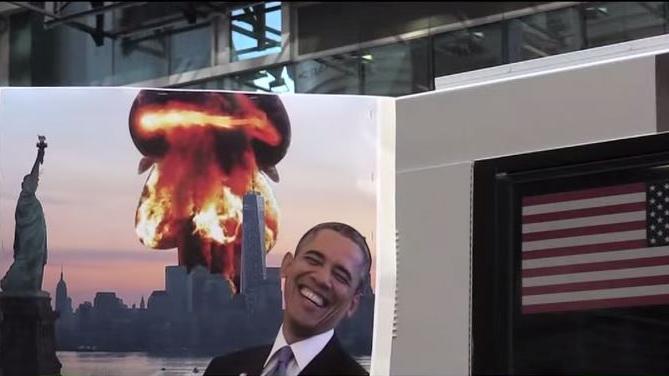 Iran-Deal: Republikaner-Mehrheit im US-Kongress will Atomabkommen stoppen