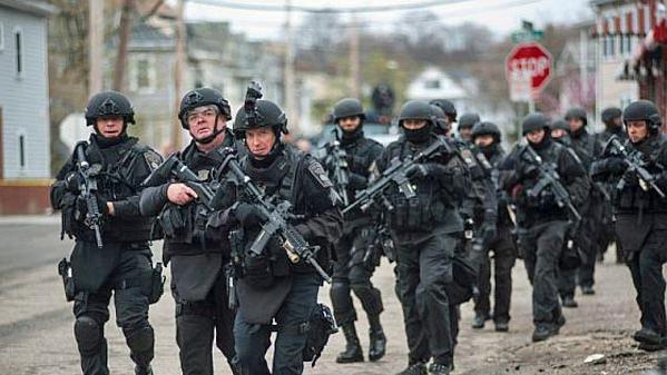 """Unternehmen """"Jade Helm"""" - US-Militär und Polizei trainiert in 7 Bundesstaaten Aufstandsbekämpfung im Inland"""