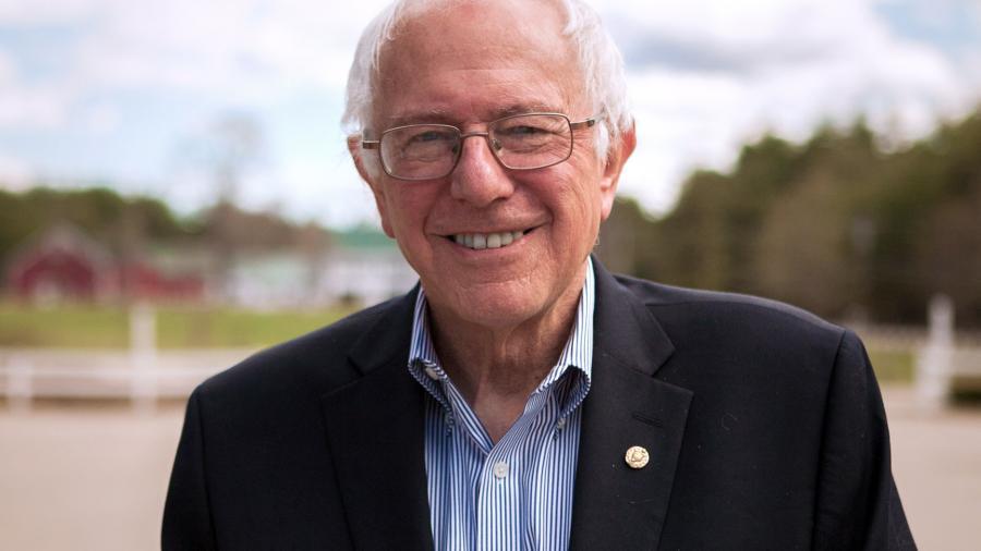 Wahlkampf in den USA: Sozialist Bernie Sanders macht Hillary Clinton Beine