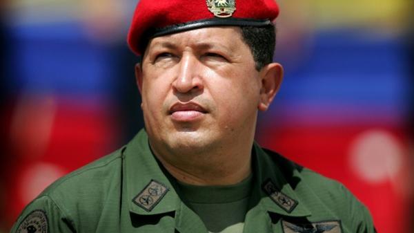 """""""Lebender politischer Wirbelsturm"""" - Gedenken an Hugo Chávez in ganz Lateinamerika"""