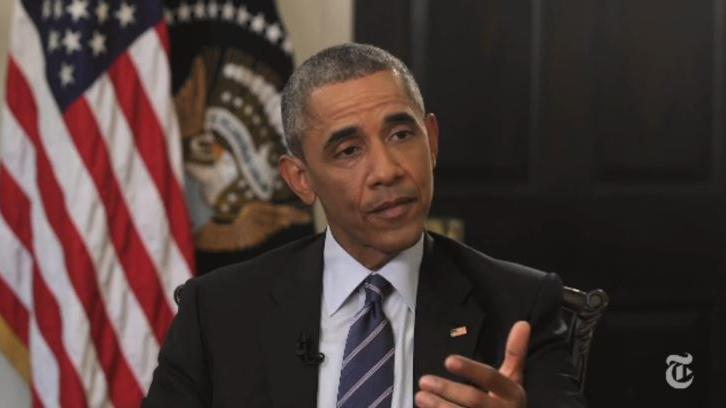Obama würdigt russischen Beitrag zur Einigung im Iran-Konflikt