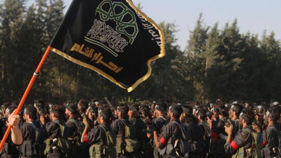 """""""USA müssen ihre Definition von 'moderat'überdenken"""" - Syrische Dschihadistengruppe Ahrar al-Sham auf PR-Tour in  Washington"""